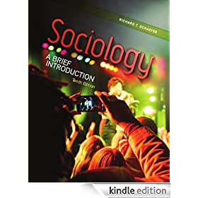 Sociology: A Brief Introduction, 10th edition