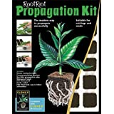 Growth Technology - Root Riot - Propagation Kitby Growth Technology