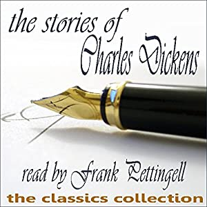 The Stories of Charles Dickens Audiobook
