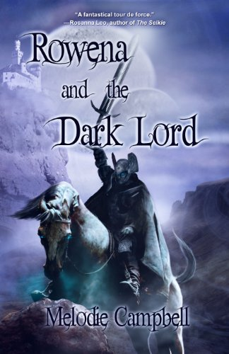 Rowena Dark Lord Lands ebook