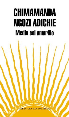 Medio Sol Amarillo descarga pdf epub mobi fb2