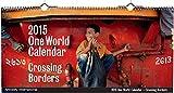 Amnesty International 2015 Amnesty One World Calendar (Calendars 2015)