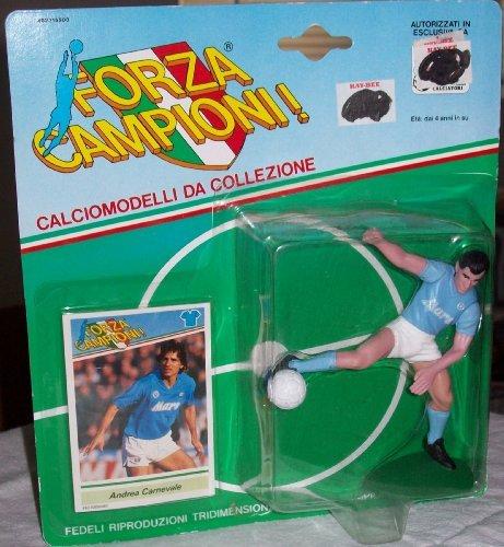 FORZA CAMPIONI! Andrea Carnevale - 1