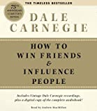 img - for How To Win Friends And Influence People Deluxe 75th Anniversary Edition book / textbook / text book