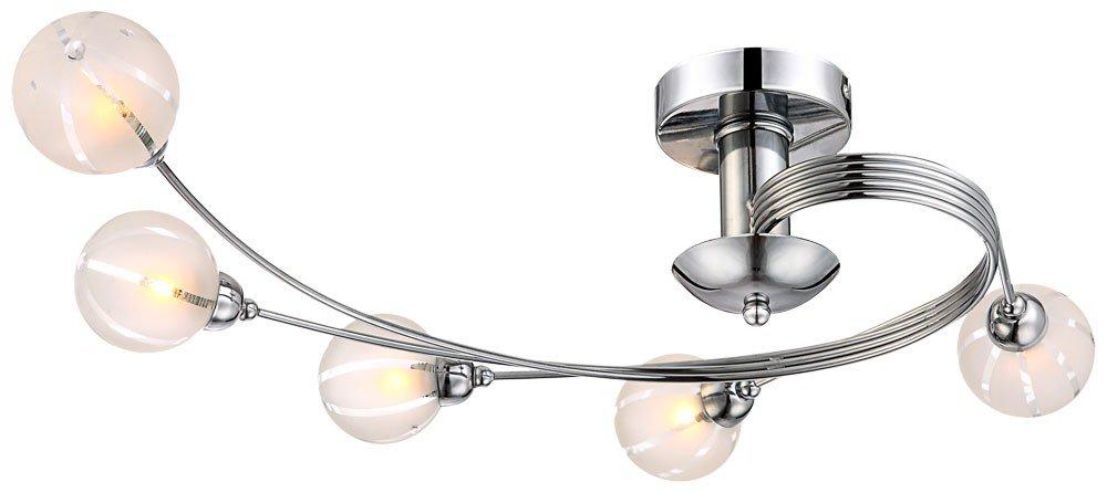 Wohnzimmerlampe rezension wohnzimmerleuchte deckenlampe for Wohnzimmerleuchte decke