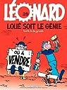 Léonard, Tome 39 : Loué soit le génie par Turk