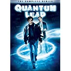 Quantum Leap: The Complete Series DVD