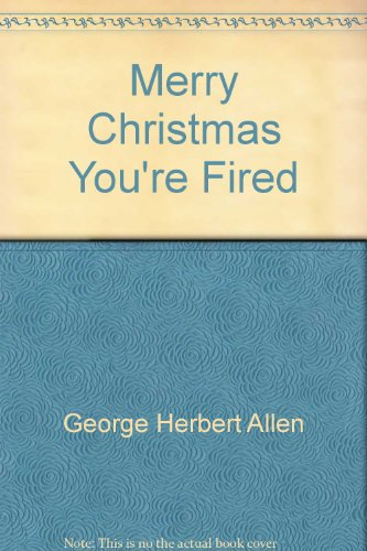 Merry Xmas Fired