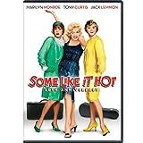 Some Like It Hot ~ Marilyn Monroe