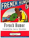French Humor: From the Mind of Hugo Gernsback