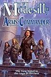 Arms-Commander-Saga-of-Recluce