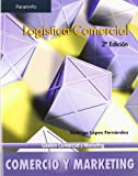 img - for LOGISTICA COMERCIAL Spanish Edition book / textbook / text book