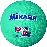 ミカサ ドッジボール グリーン D2 50