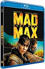 Mad Max : Fury Road [Combo Blu-ray + DVD + Copie digitale]