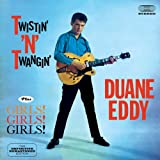 Twistin' 'N' Twangin' + Girls! Girls! Girls! + 6 Bonus Tracks