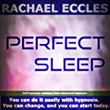 Perfect Sleep (Sleep Aid, Insomnia Help) Self Hypnosis, Hypnotherapy CD (Audio CD)