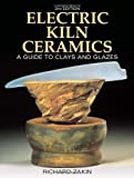 Richard Zakin Electric Kiln Ceramics