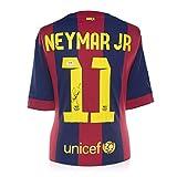 Neymar Jr Signé