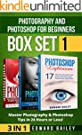 Photoshop Lightroom and Photography f...