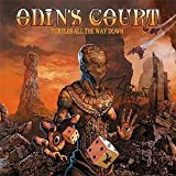Odin's Court - Turtles All the Way Down by Odin's Court (2015-08-03)