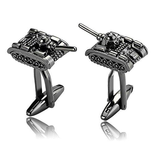 epinki-men-stainless-steel-tank-cufflinks-political-and-military-silver-black-cufflinks