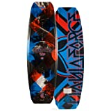 Liquid Force 2014 Fusion Grind Wakeboard by Liquid Force