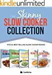 The Skinny Slow Cooker Collection: 5...