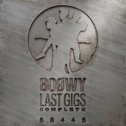 """""""LAST GIGS"""