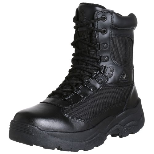 "Rocky Duty Men's Fort Hood 8"" Swat Boot"