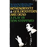 Rosencrantz and Guildenstern Are Dead ~ Tom Stoppard