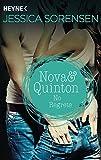 Nova & Quinton. No Regrets: Nova & Quinton 3 - Roman (Nova und Quinton, Band 3)