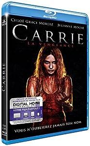 Carrie - La vengeance - Blu-ray