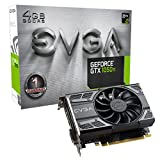 EVGA GeForce GTX 1050 Ti GAMING, 4GB GDDR5, DX12 OSD Support (PXOC) (04G-P4-6251-KR)