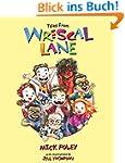 Tales from Wrescal Lane (WWE) (Englis...