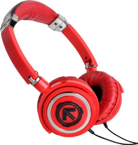 Aerial7 Phoenix Headphones Salsa, One Size