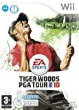 Tiger Woods PGA Tour 10 (Wii) with Wii MotionPlus Accessory