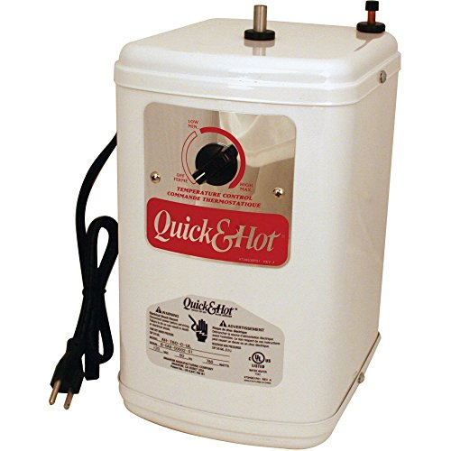 Westbrass QHT-1 Quick Heating Tank (Quick And Hot Tank compare prices)