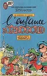 L' Enfance d'Iznogoud