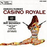 Casino Royale Original Soundtrack