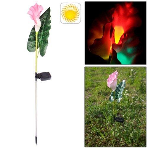 stylish-calla-lily-shaped-solar-recargable-plastic-garden-lawn-luz-lampara-bombilla-light-lamp