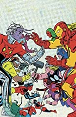 X-Statix vs. the Avengers (X-Statix, Vol. 4)