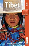 Tibet (Bradt Travel guide) width=