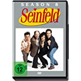 Seinfeld - Season 8 4 DVDs
