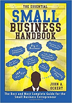 The Essential Small Business Handbook