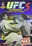 Ultimate Fighting Championship Classics, Vol. 5