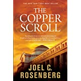 The Copper Scroll (Political Thrillers Series #4) ~ Joel C. Rosenberg