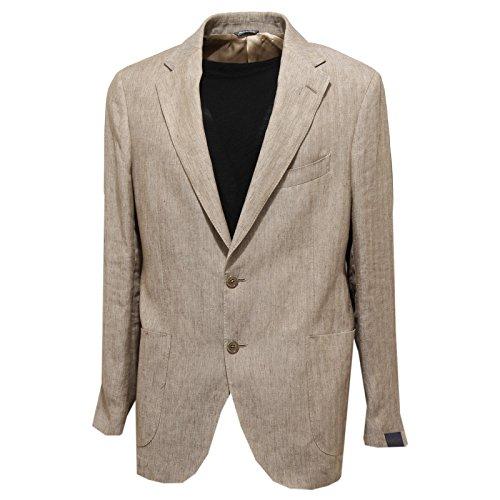 1280n-giacca-lardini-giacche-uomo-jacket-coat-men-beige-54r