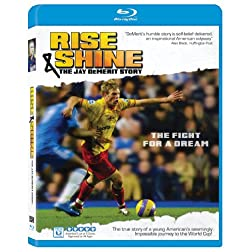 Rise &amp; Shine [Blu-ray]