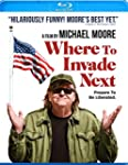 Where To Invade Next [Blu-ray]