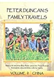echange, troc Peter Duncan's Family Travels - Volume 2: China [Import anglais]